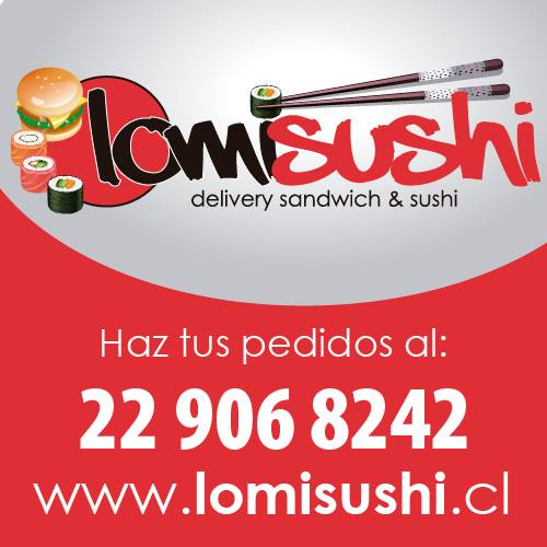 LOMI SUSHI DELIVERY SANDWCH Macul