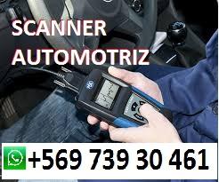 RH MOTORES SCANNER AUTOMOTRIZ Macul