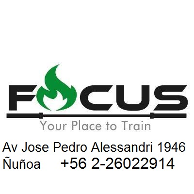 CF FOCUS TRAINING BOX  CROSSFIT Gimnasio Ñuñoa