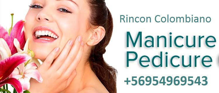 RINCON COLOMBIANO MANICURE Macul