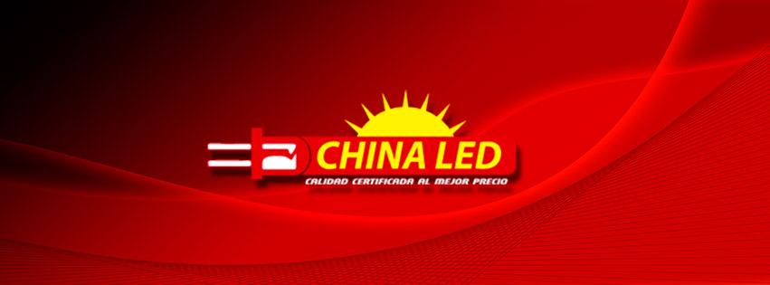 CHINA LED ILUMINACION La Reina Macul