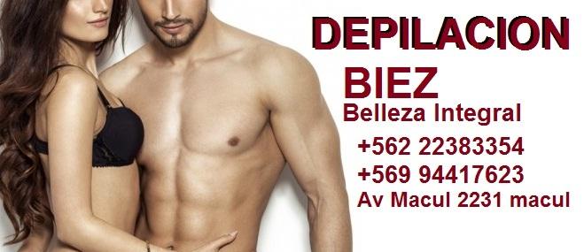 CENTRO DE DEPILACION BIEZ Macul