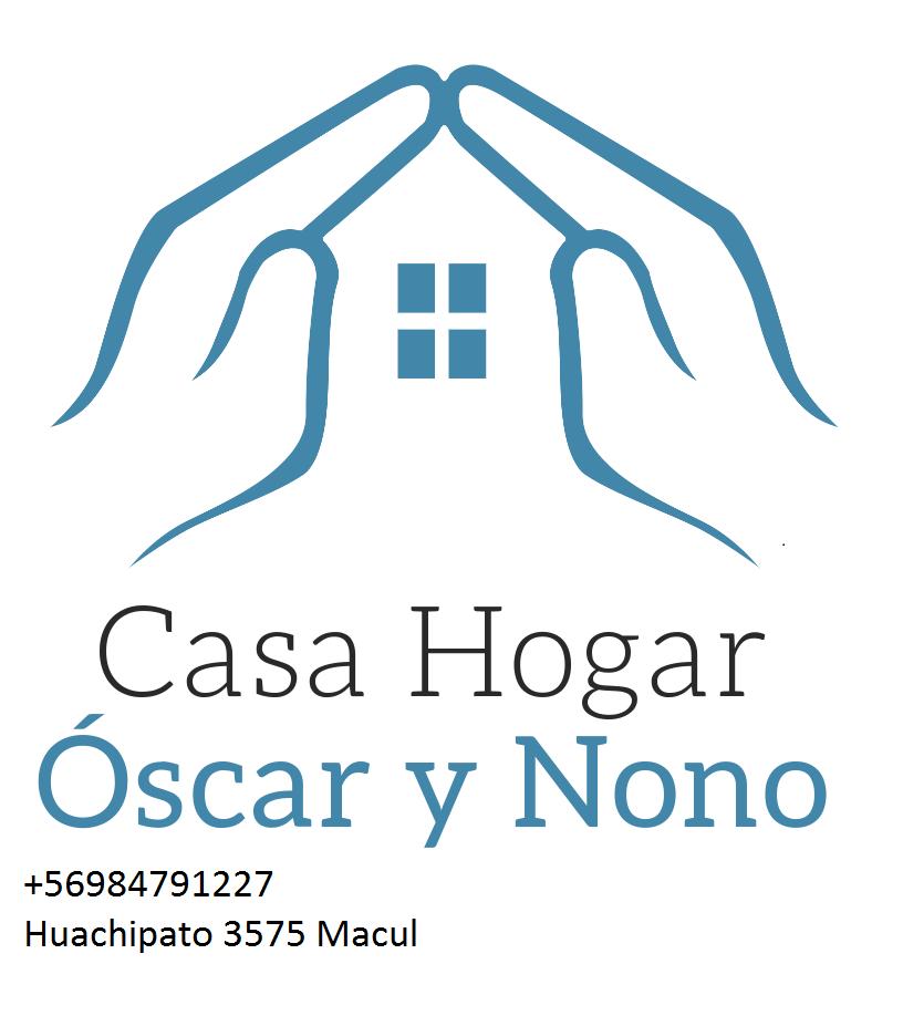 OSCAR Y NONO CASA DE REPOSO Macul