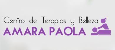 AMARA PAOLA CENTRO DE TERAPIAS Y BELLEZA Macul