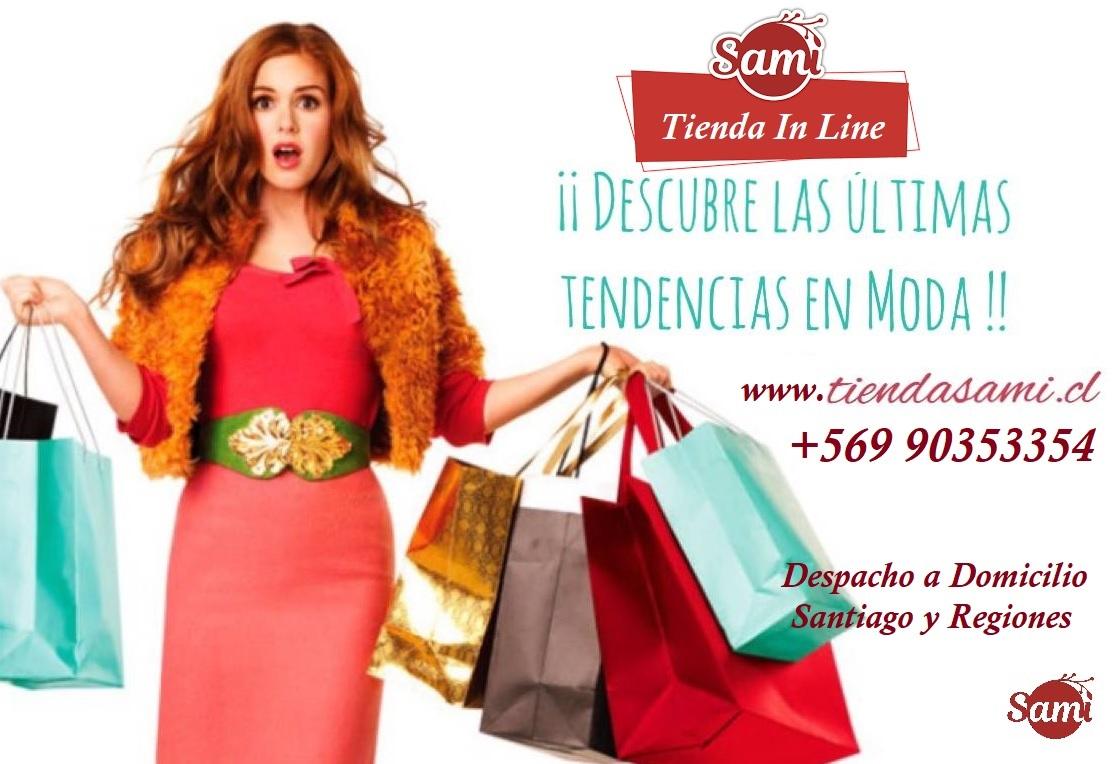 Tienda Sami Ropa Mujer Macul
