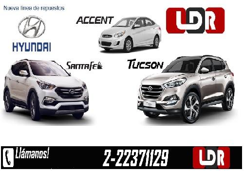 LDR REPUESTOS ACCESORIOS AUTOMOTRIZ Macul
