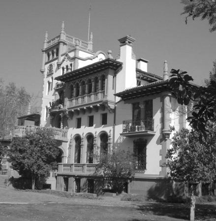 HISTORIA COMUNA DE MACUL