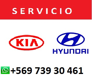 SERVICIO AUTOMOTRIZ KIA HYUNDAI Macul