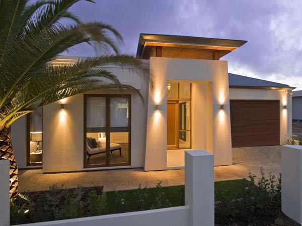 Macul comprar vivienda para arrendar macul for Casas modernas normales