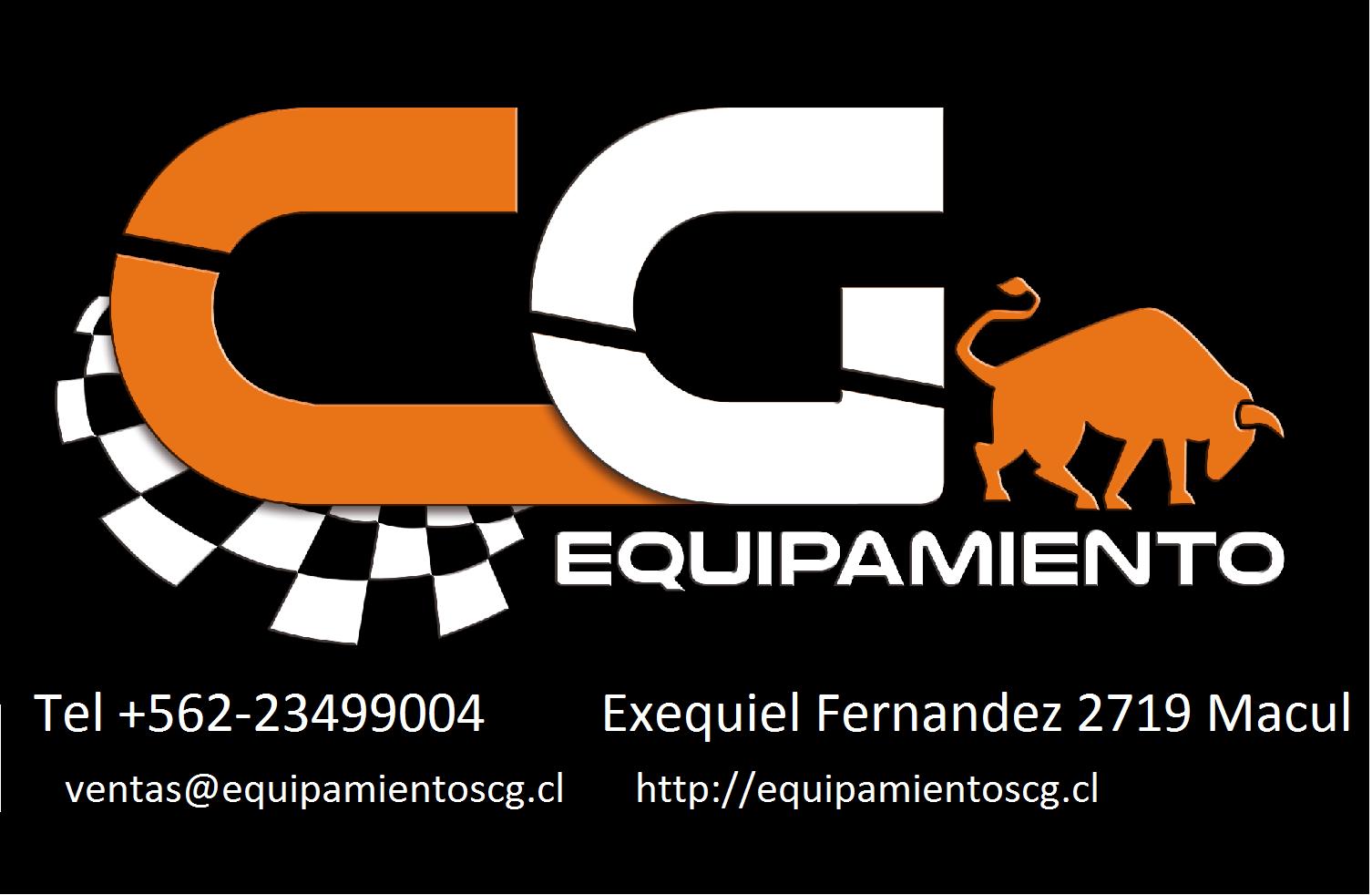 EQUIPAMIENTOS CG accesorios de camioneta Macul