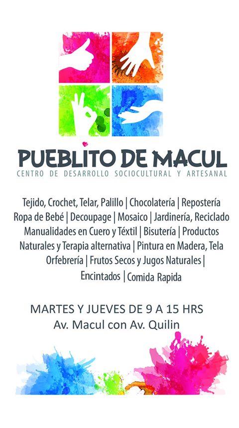 PUEBLITO DE MACUL