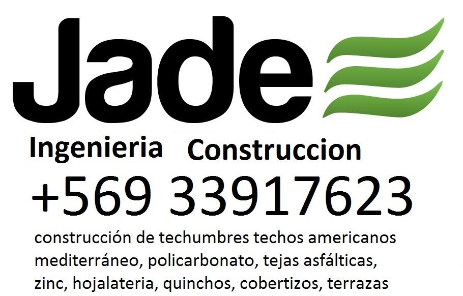 JADE CONSTRUCCION TECHOS Macul