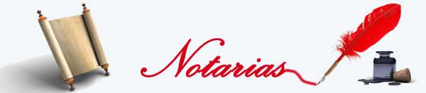 Notarias Macul